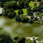 Kutzerweiher im Louisenpark