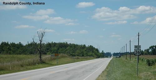Randolph County IN