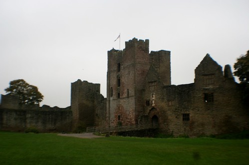 Ludlow Castle, England