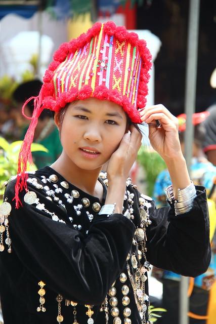 Chiang Mai, 13/04/2012
