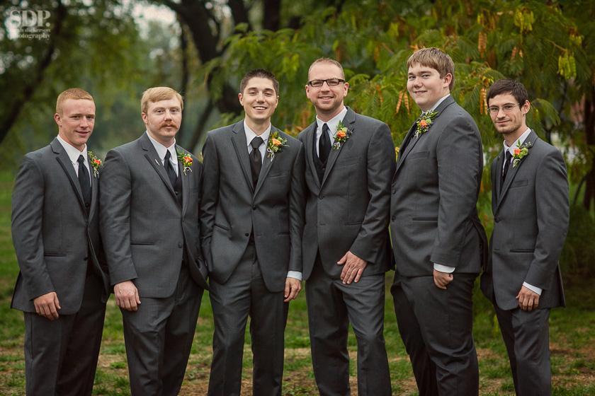 Rhapsody Independence Missouri wedding