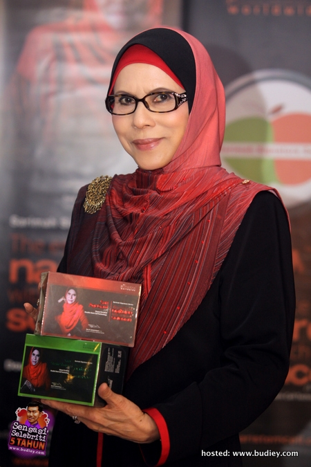 Dato Sarimah Ahmad