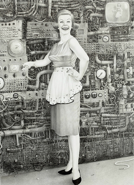 Laurie Lipton, On
