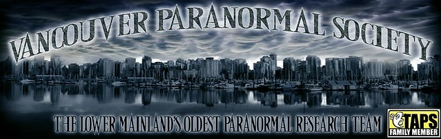 Vancouver Paranormal Society