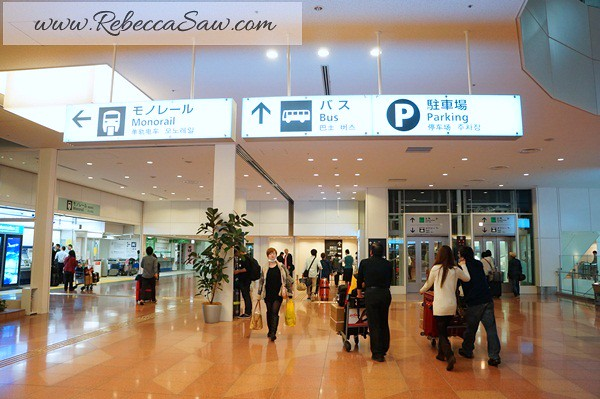haneda airport japan - rebecca saw japan trip with airasia  (14)