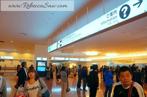 haneda airport japan - rebecca saw japan trip with airasia  (13)