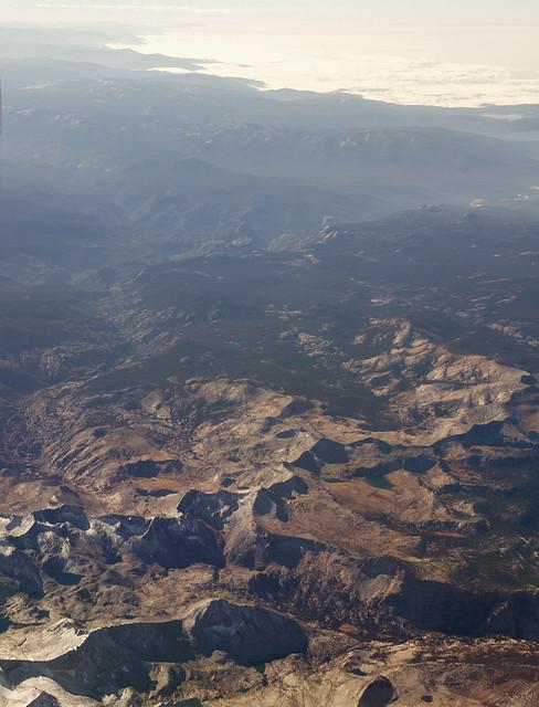 Aerial: landforms (2012)