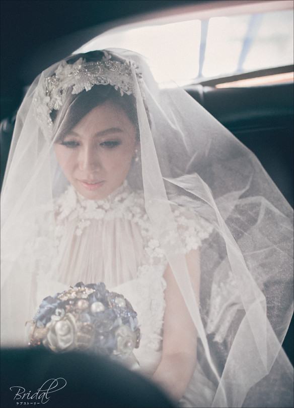 台北W酒店婚攝