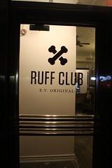 ruff club 5