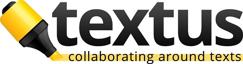Textus - Collaborating Around Texts