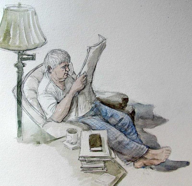 sketching Doc