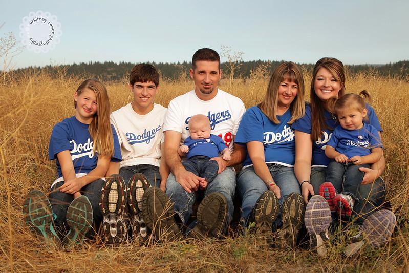 Simmelink Family 10