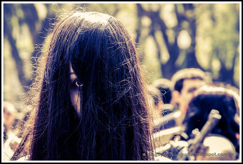 Zombiewalk 2012 - The Ring by diegol72