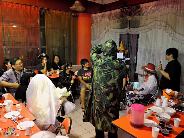 Kirameki Trick or Treat Party