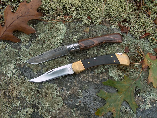 Opinel Pass Around Thread - It's On! - All About Pocket Knives