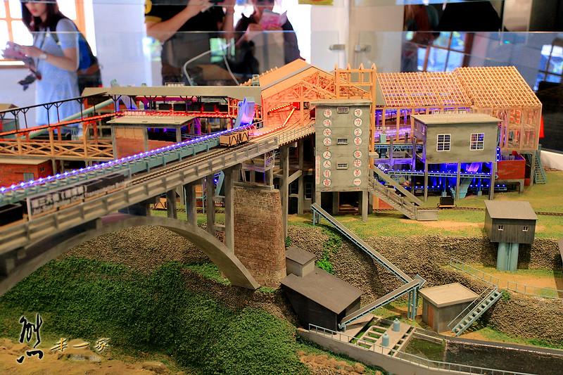 猴硐貓村|猴硐車站|願景館|瑞芳景點|國裕煤產|猴硐煤礦場