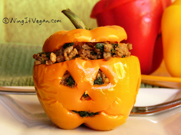 Jack-O-Peppers