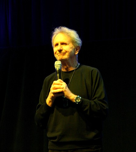 Hal-Con 2012 Q&A with René Auberjonois