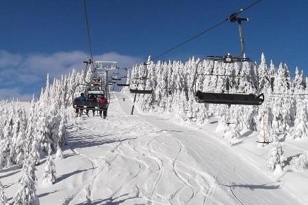 Zimní sezonu ve Skiareálu Špindlerův Mlýn zahájí akcionáři sami