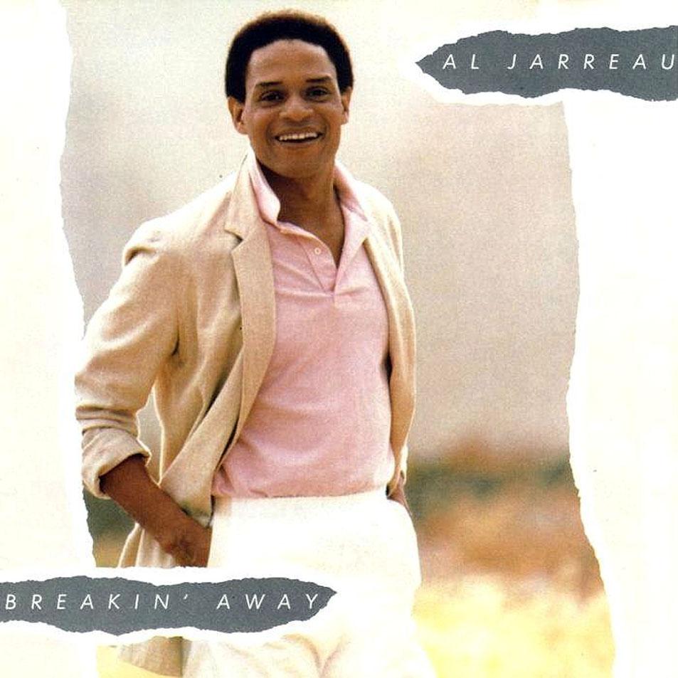 Al_Jarreau-Breakin_Away-Frontal