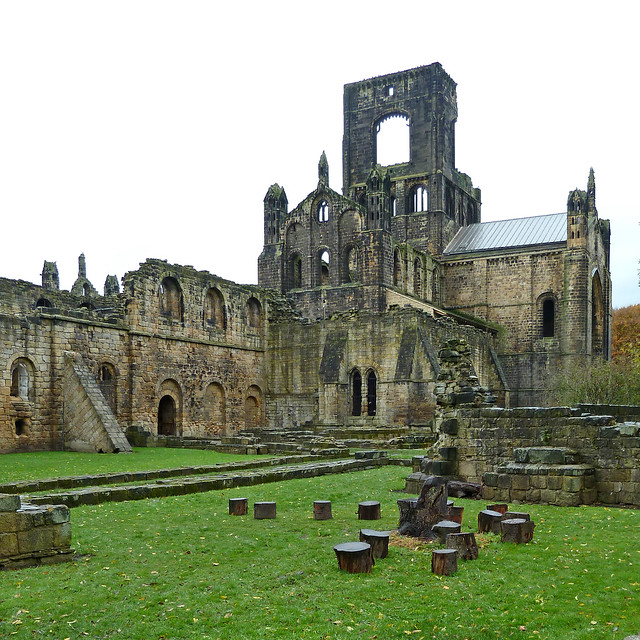 Kirkstall Abbey | Explore Tim Green aka atoach's photos on ...