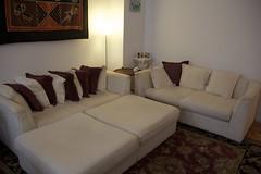 Old Sofas