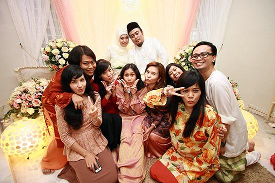 8. classmates