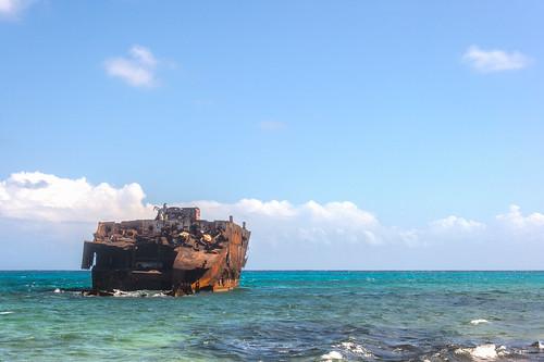 praia beach canon colombia playa caribbean hdr caribe sanandres canonefs1855mmf3556 sanandresisla rockycay