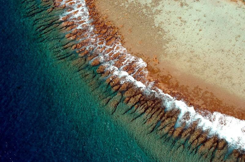 Южных морей