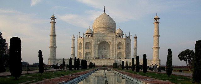 uttar pradesh travel guide