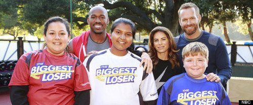 the kids from the Biggest Loser