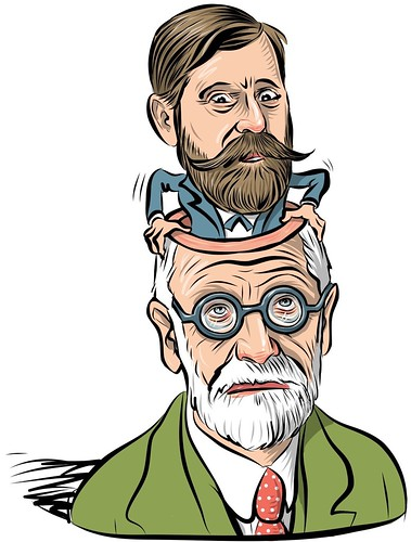Freud within