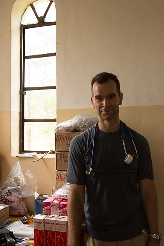 OCMC News - OCMC Facebook and Twitter Communities Get Medicines to Tanzania