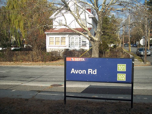 Avon Rd