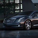 DETROIT AUTO SHOW: Cadillac ELR unveiled: A Volt for the luxury set
