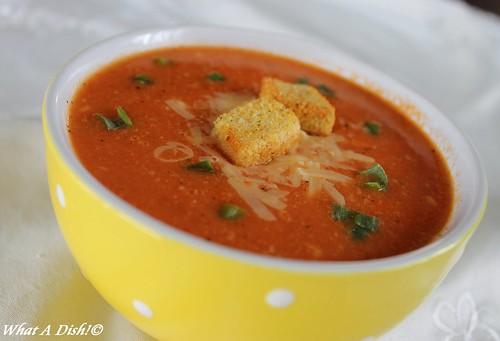 soup3W