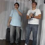 Primeiro Karaoke do Ano