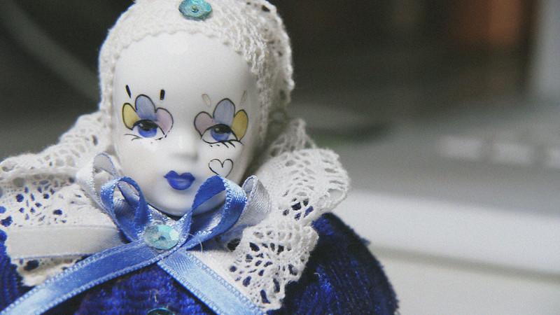 Puppe 5