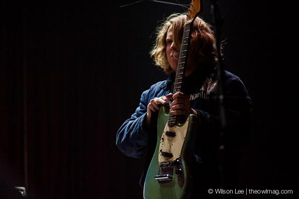 尼克·沃特豪斯@ The Fillmore,SF 1/18/13