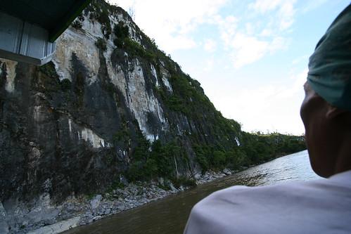 Di Sungai Mahakam by amirsodikin.com