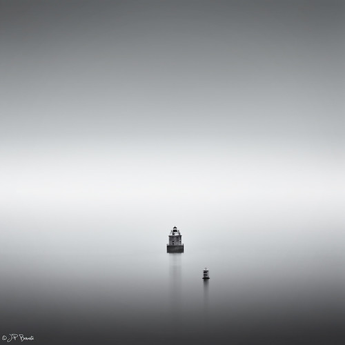 longexposure winter bw lighthouse mist water rain weather fog square maryland lee minimalism buoy patience chesapeakebay shoal sep2 sandypointstatepark 24105l whispersinthedark 5dii bigstopper mumfordlyrics jpbenante