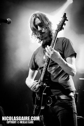 Opeth @ Bataclan, Paris | 16.11.2011