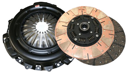 URD Stage III Clutch Kit