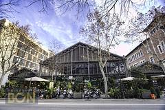 Mercat de la Concepció, Barcelona