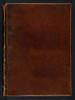 Binding of Antoninus Florentinus: Summa theologica (Pars II)