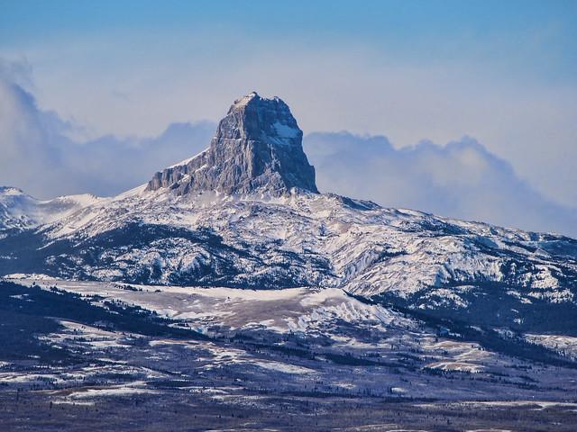 P1280090 Chief Mountain, Montana