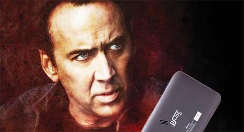 Nicolas  Cage Dslide 702