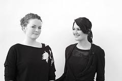 Karen Toft & Camilla Bach Fischer