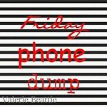 phone dump logo