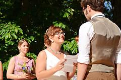 Lee Wedding  099